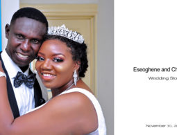 Eseoghene And Christopher Wedding Story Eseoghene And Christopher Wedding Story